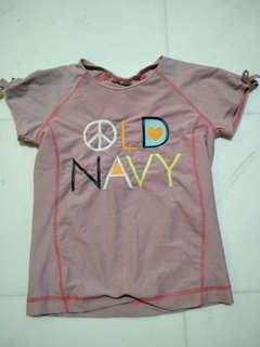 old navy top