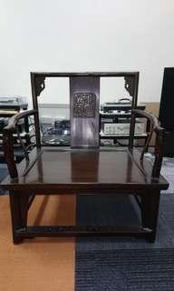 Meditation chairs in Elmwood