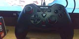 Gamepad Rexus Gladius GX2
