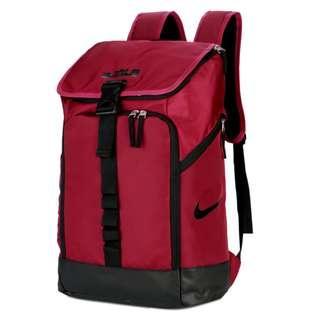 Nike Backpack (Maroon)