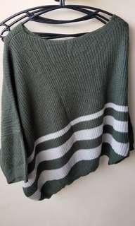 🚚 韓版針織上衣