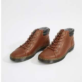 🚚 2019 SALE !!Dr Martens 6-eye boots in tan