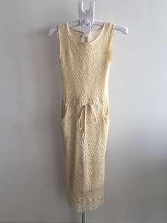 Lace Sunday Dress