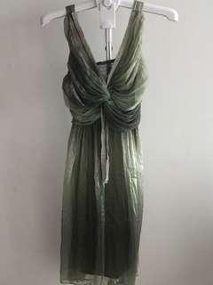 Formal Dress - Sleeveless