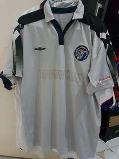 c06fe6dff Authentic Singapore Armed Force FC jersey