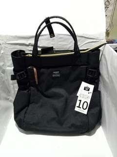 Anello backpack and handbag