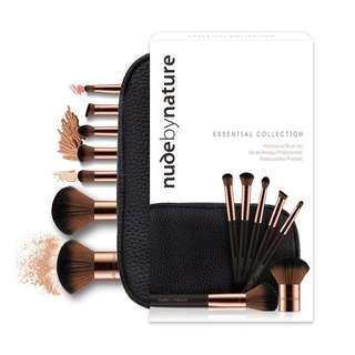 Nude by Nature Essential Set