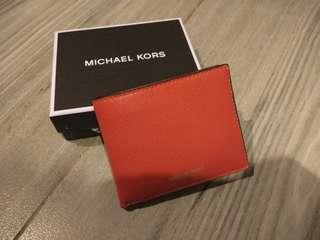 Men's Wallet Michael Kors (Special Edition Color)