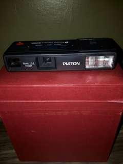 Pocket camera 2000 combo 2pcs.