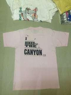 Vintage T-shirt GRAN CANYON