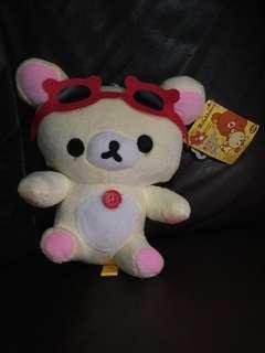 Rilakkuma Stuffed Bear