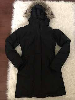 North Face Arctic Parka XS