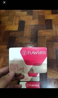 FLAWLESS GC 2K worth