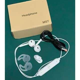 Basic Wireless Earphones