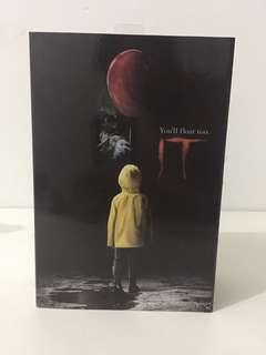 NECA IT Pennywise