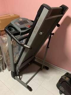 AIBI AB-T940 Auto-Inclined Motorised Treadmill