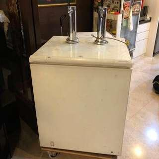 FREE Wine chiller in functioning condition