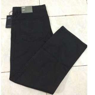 M.GEE ADRIANO 1312 Celana Panjang Pria Big Size 40