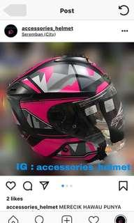 Helmet Copy J Force 4