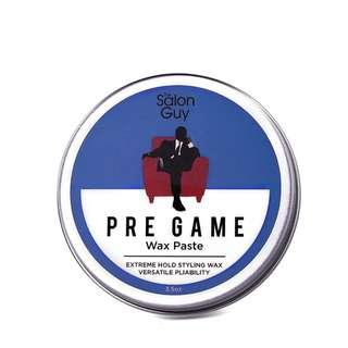 TheSalonGuy Pre Game Wax Paste