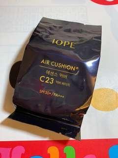 🚚 韓國IOPE C23氣墊粉底補充包一個