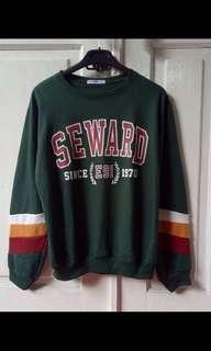 pull and bear sweater seward