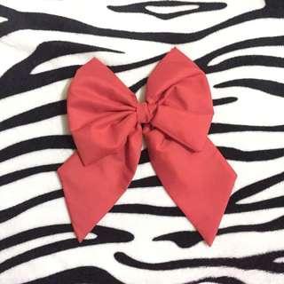 Sailormoon Bow Tie