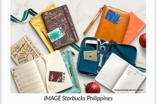 Starbucks Complete Stickers (2)