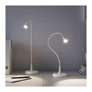 IKEA Study & Work LED light #CNYHOME