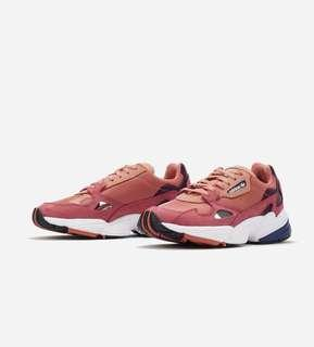Adidas Falcon - Raw Pink