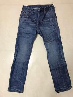 Authentic Gstar Jeans