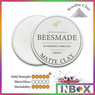 🚚 Beesmade 100ml Matte Clay