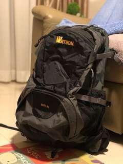 Vertikal Backpack