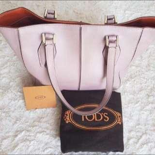 tods authentic