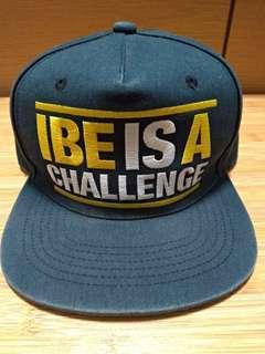 Challenge cap 帽 bboy hat