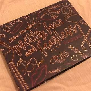 Pretty, Fun & Fearless Vol. II Eyeshadow Palette