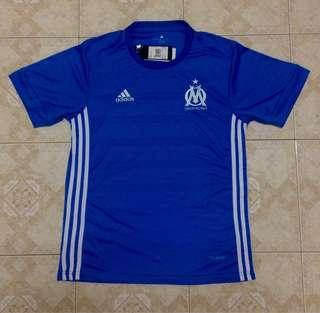 Marseille jersey