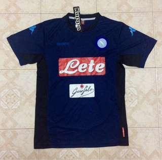 Napoli jersey