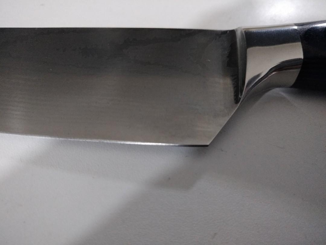 TWt 洋式主廚刀(曾試刀)