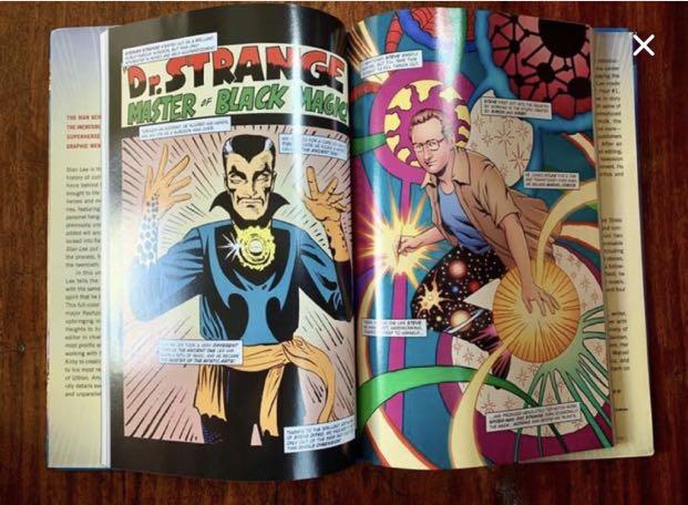 A Marvelous Memoir: Amazing Fantastic Incredible Stan Lee