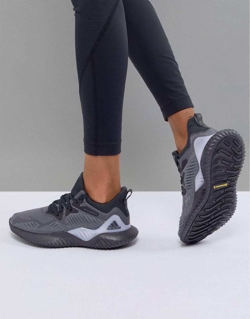 4dde529f86759 Adidas Alphabounce Beyond Sneakers