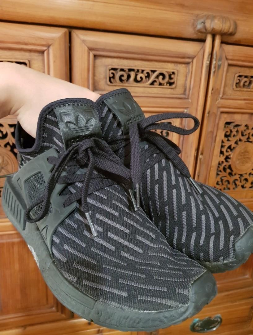 84404edd74d55 Adidas NMD XR1- US9