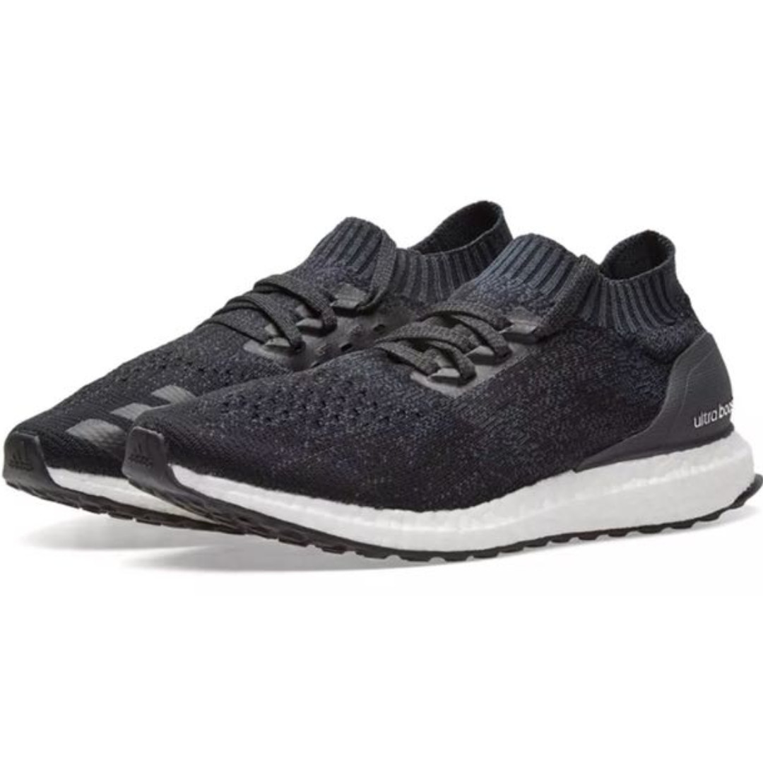 0f4718007 ADIDAS ULTRA BOOST UNCAGED Carbon