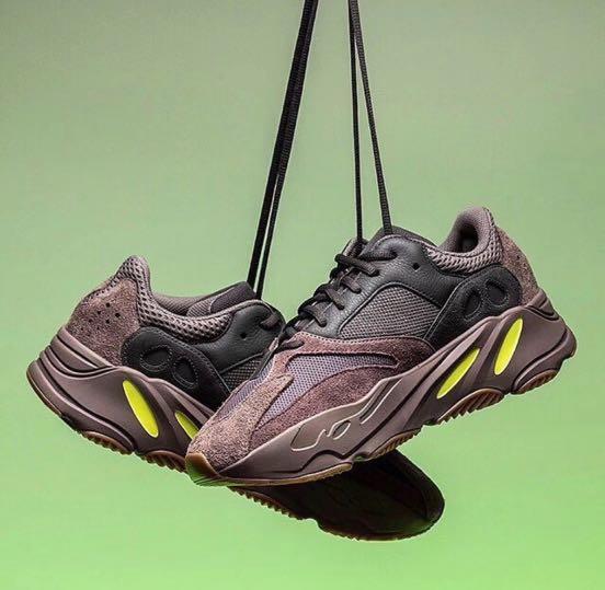 4cdcbe8c709 Adidas Yeezy Boost 700 Mauve All sizes