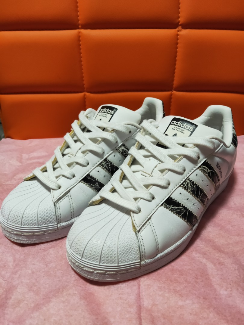 the best attitude 35306 3f9eb Authentic Adidas Superstar