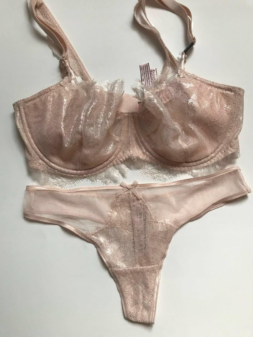 Brand new with tags.Very sexy lingerie from VS
