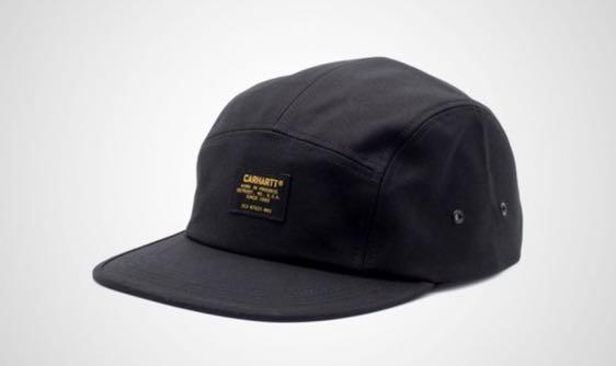 ca51a13e10c Carhartt WIP Military Cap - Black