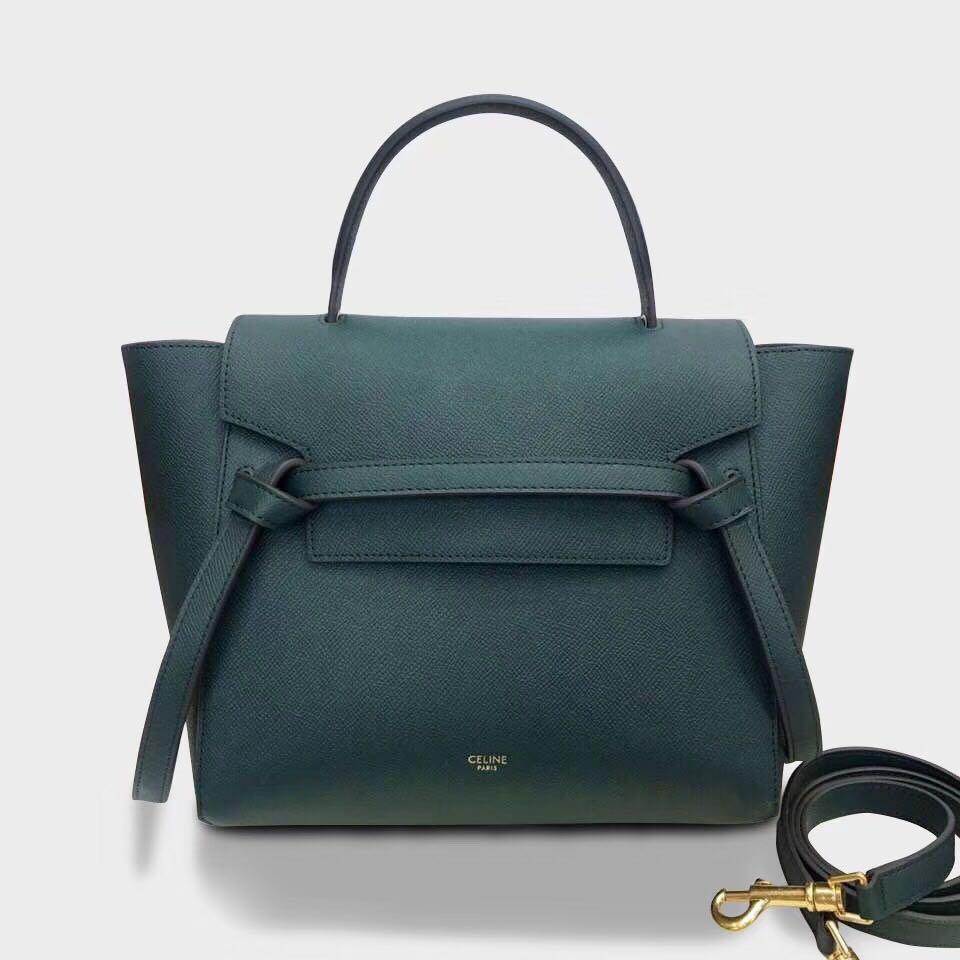 02f6c94d24cc Celine Belt Micro, Women's Fashion, Bags & Wallets, Handbags on ...