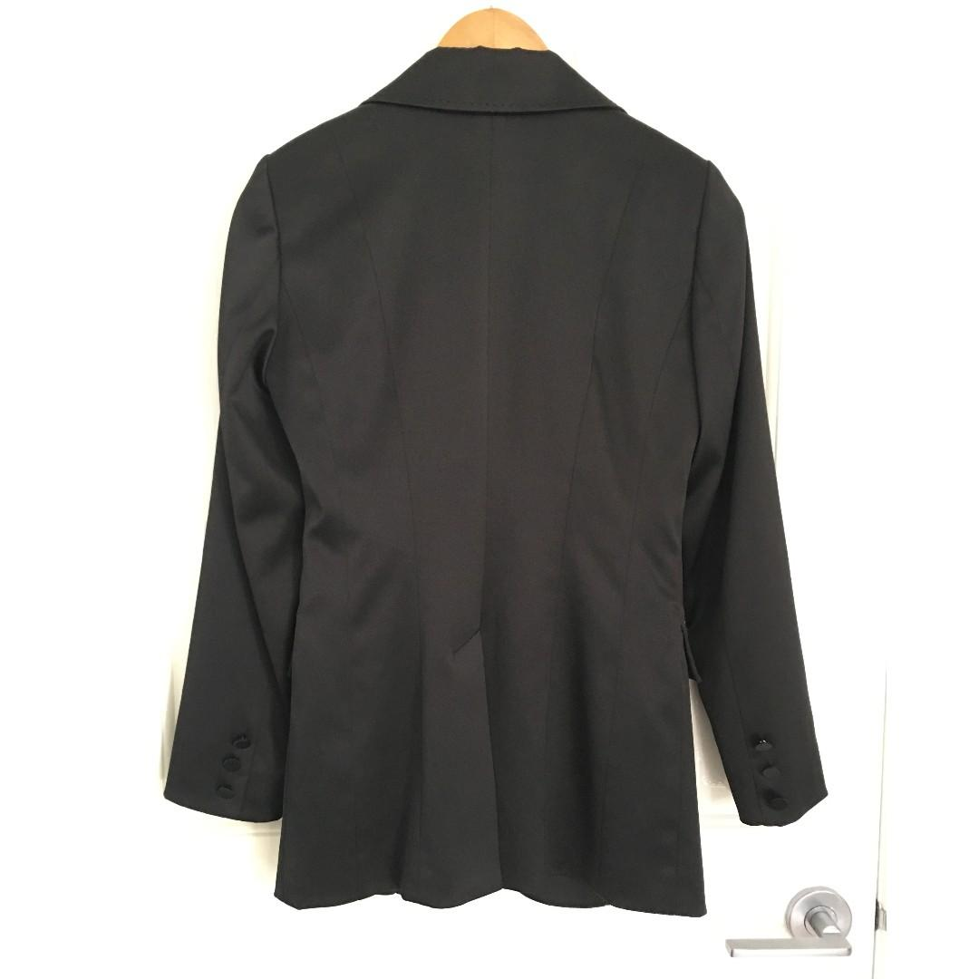 Events Collection Evening Blazer