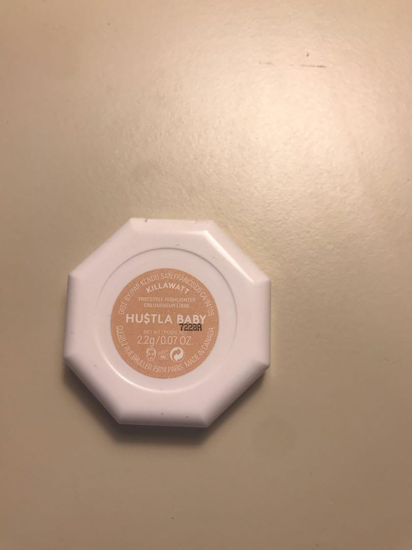 Fenty Beauty Mini Killawatt Highlighter Hustla Baby